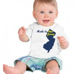 MADE-IN-NEW-JERSEY-Short-Sleeve-Baby-T-shirt-Cute-Funny-Infant-Newborn-NJ-Humor-0