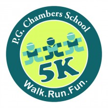 P.G. Chambers School Walk.Run.Fun 5k Race to Benefit Children with Disabilities