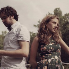 On July 6, Mandolin Orange joins us for the first time as part of the Macculloch Hall Historical Museum