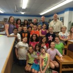Hopatcong Community Partnership and Character Education