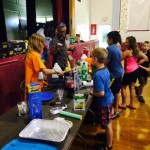 St. Therese School Holds Science STEM Summer Camp