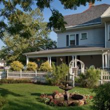 Whistling Swan Inn AWARDED 2014 Tripadvisor Certicate of Excellence