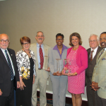 Pair of CCM Leaders Receive Community College Spirit Awards