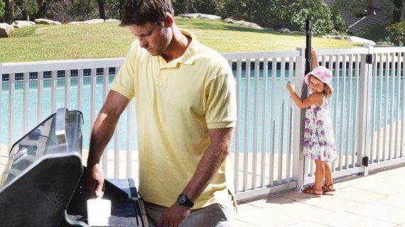 4 ways to keep kids safe outdoors
