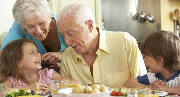 The most treatable serious senior health issue: loneliness