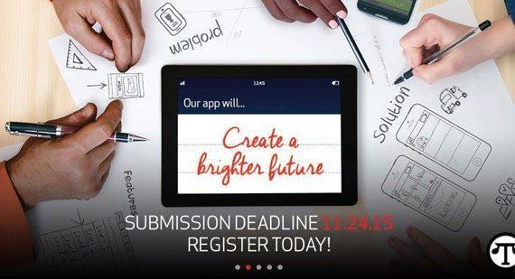Contest Offers Cash Prizes To Young Teams With Best App Concepts