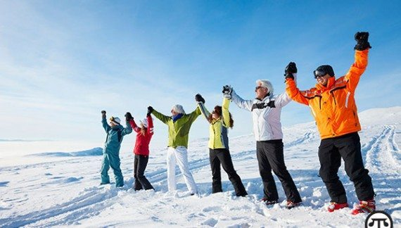 How To Plan A Smooth Group Ski Trip