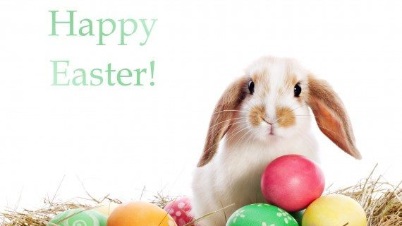 Hop Over For Breakfast With Easter Bunny