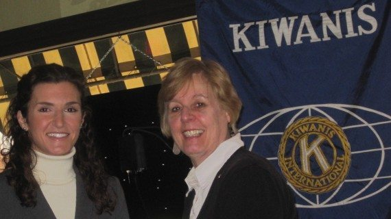 The Kiwanis Club of Caldwell-West Essex's Hosts New Diaper-Drive