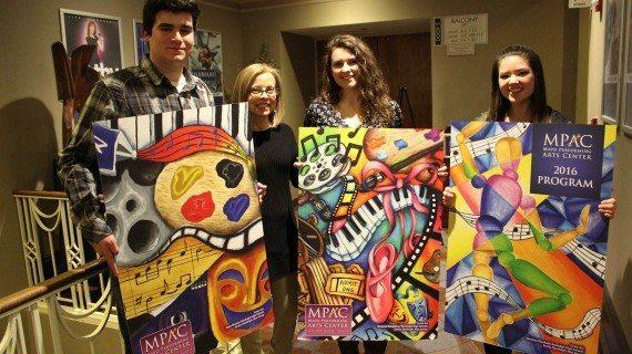 Local Students Win MPAC's 2016 Cover Art Contest