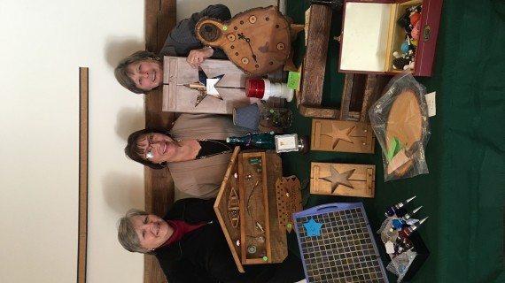 Meet Local Artisans And Support Church