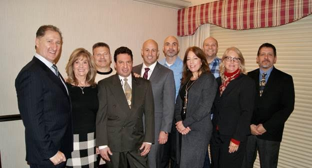 Century 21 Cedarcrest Realty Recognizes Top Performers For 2015