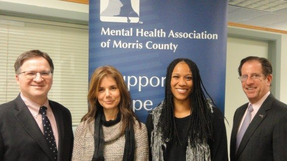 New Program Offers Aid For Clergy Addressing  Congregant Mental Health Challenges