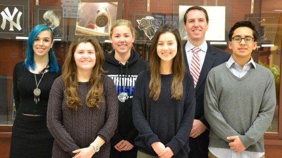 JCHS Announces Shop Rite Stars