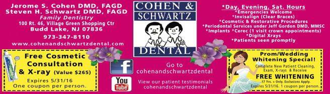 Cohen & Schwartz.indd