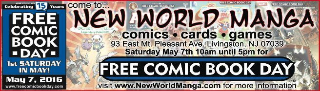 New Comic World.indd