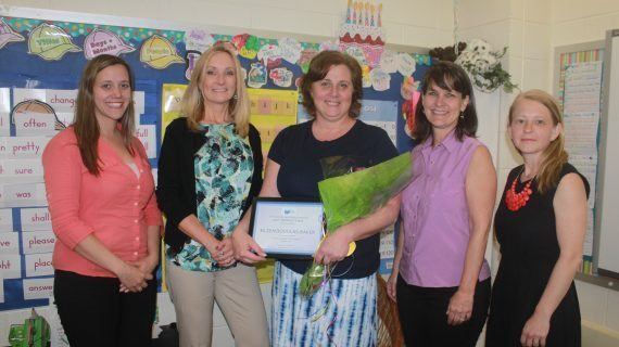 Randolph Schools Awarded $12,000 In Wellness Grants For Health Initiatives