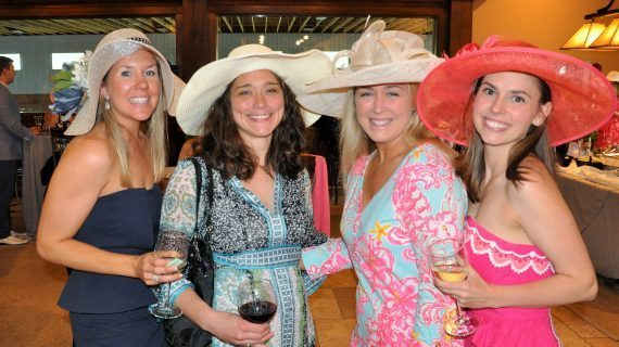 West Morris Juniors Inaugural Kentucky Derby Outing Raises More Than $8,000 for Local Programs
