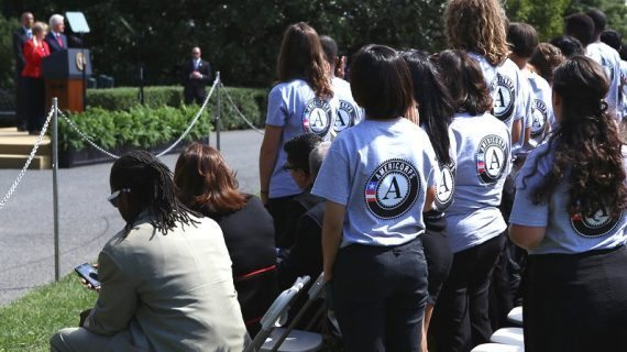 Morris Habitat Encourages Young People To Join Americorps