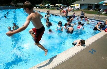 West Caldwell Pools Slated For Upgrades