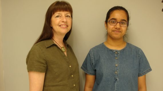 CHS Student To Attend Global Youth Institute
