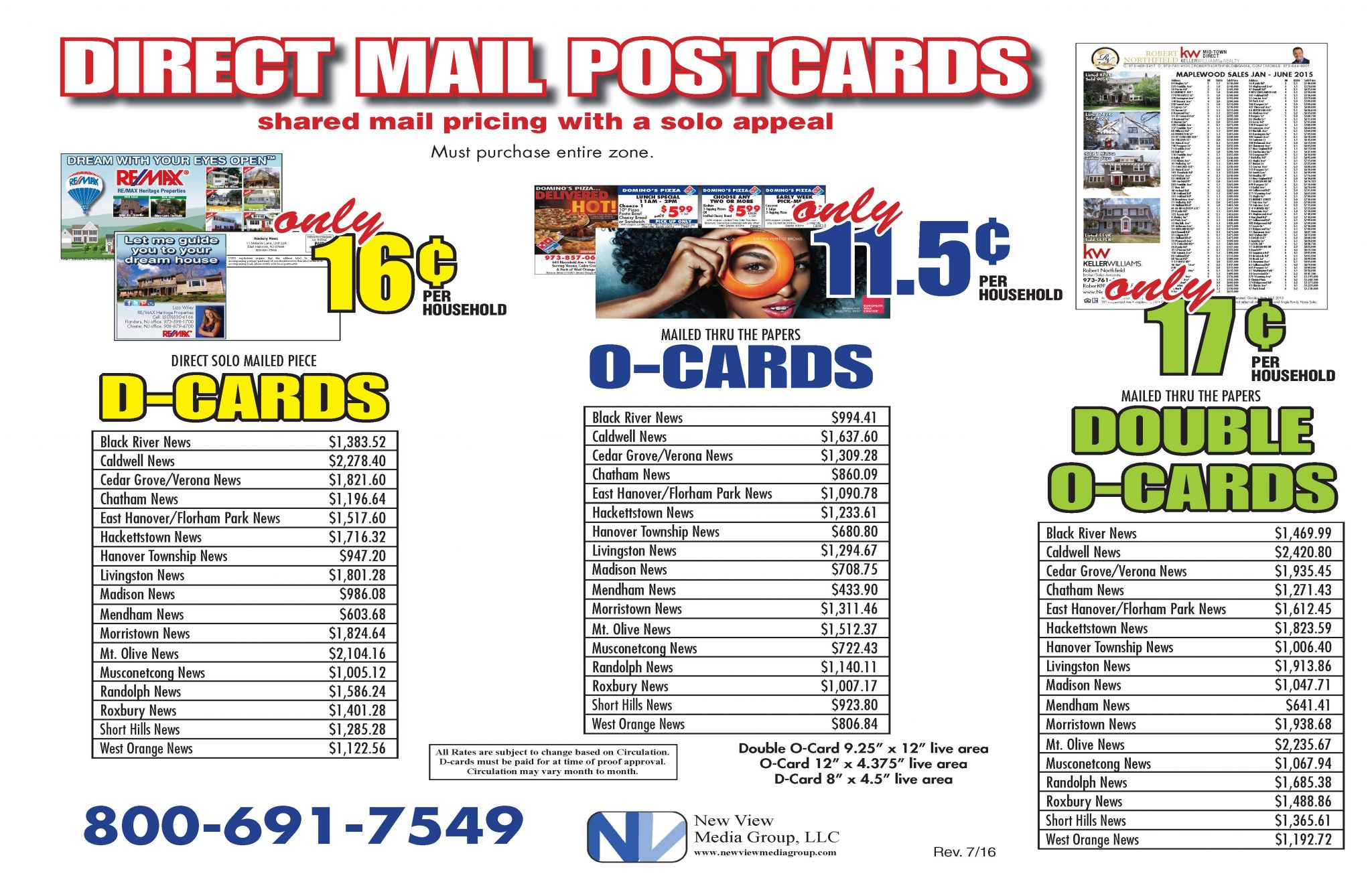 DIRECT MAIL (12)