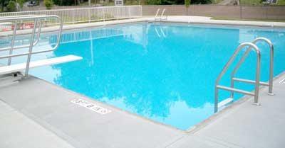 Escape the Heat This Week At Burnham Park Pool