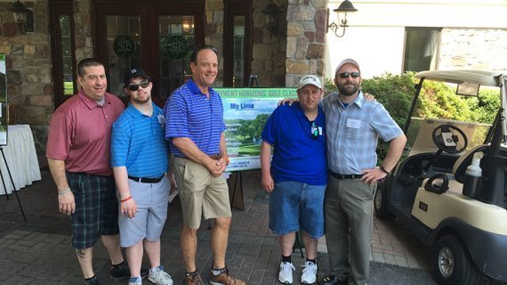 Annual Golf Classic Supports People With Disabilities