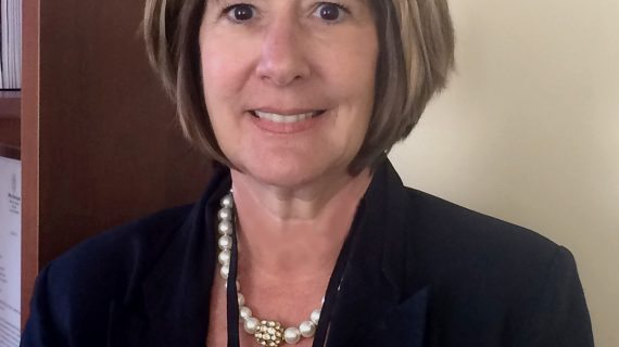 Hanover Woman Directs Morris County Library