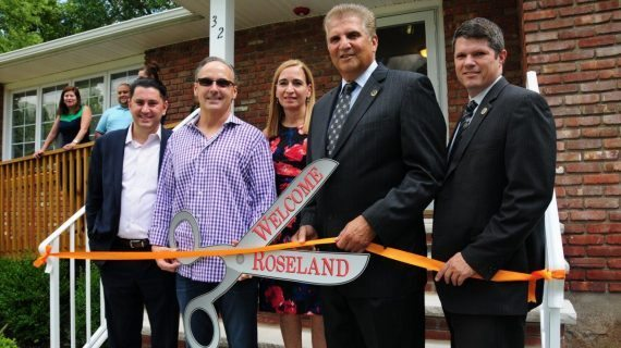 New Group Home Opens In Roseland
