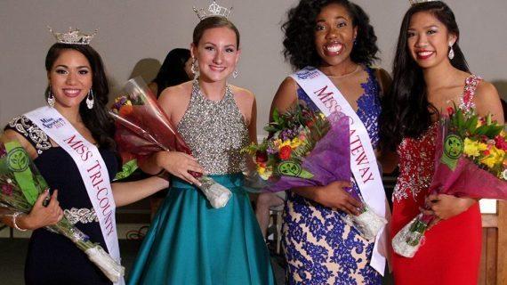 Local Women Participate In Miss America Organization Preliminaries