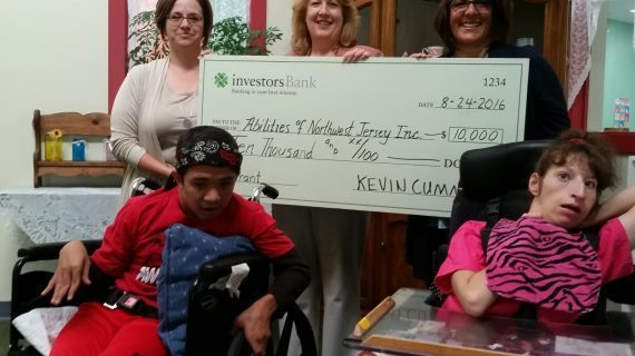 Abilities Upgrades Technology Through Investors Foundation Grant