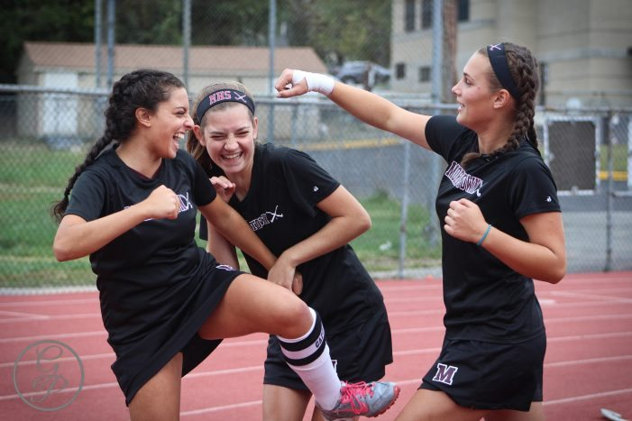 Morristown Field Hockey Dominates Over Competition My