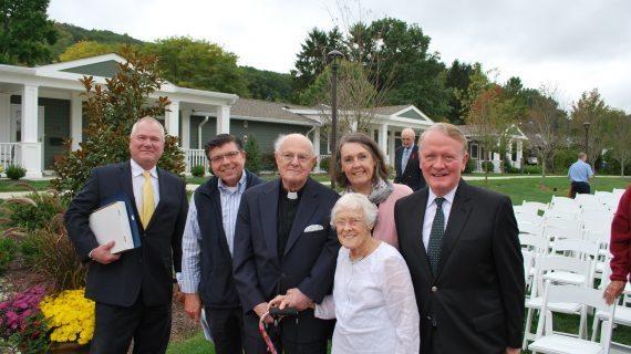 Heath Village Retirement Community Celebrates 50 years