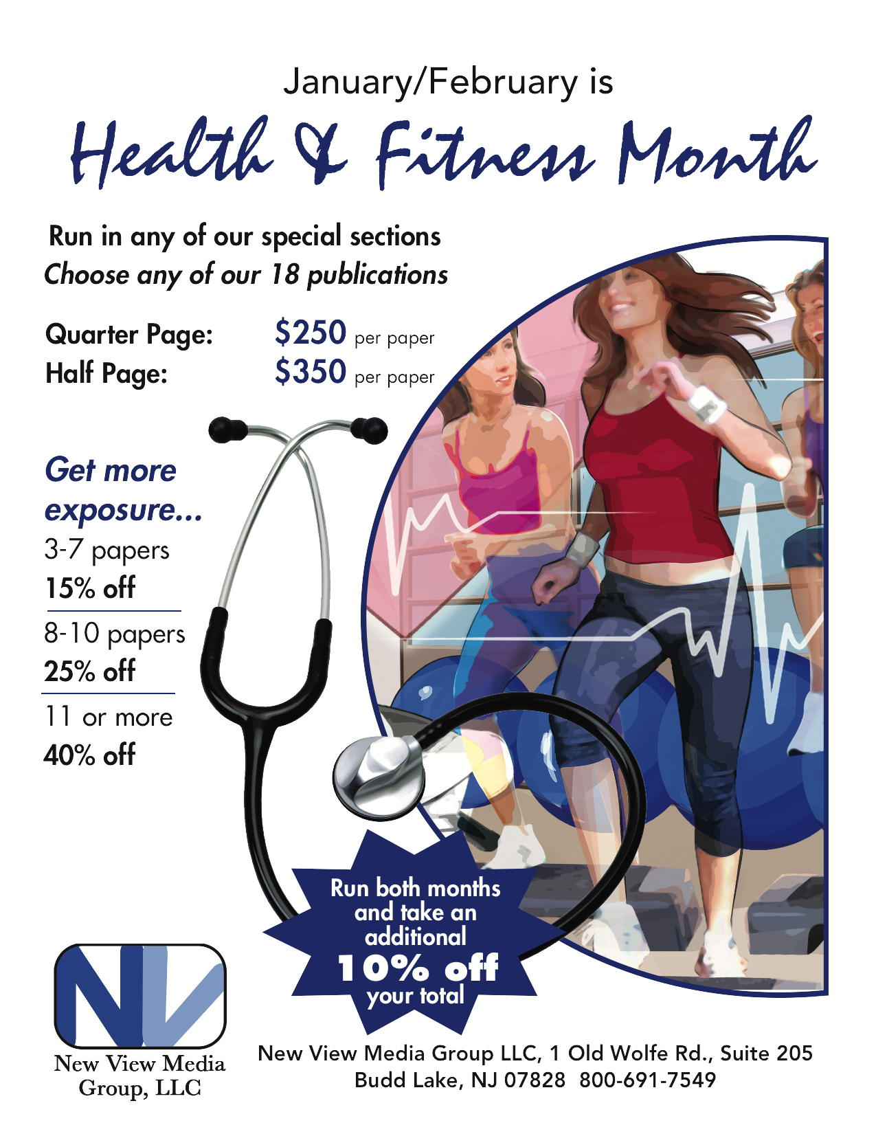 Health & Fitness Month.indd