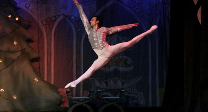 "The ""Nutcracker"" To Arrive On The Centenary Stage"
