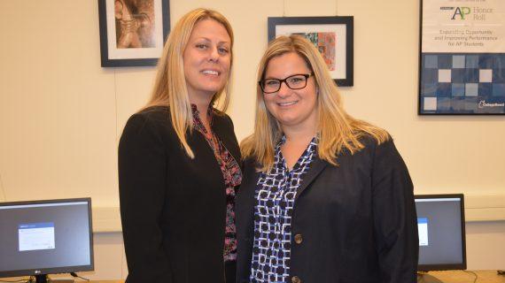 Randolph Board of Education Appoints New Fernbrook Principal