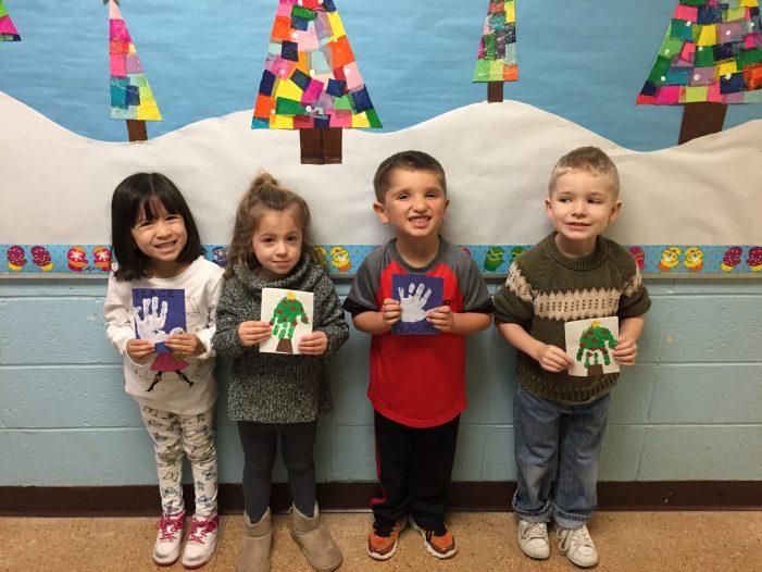 jefferson preschool jefferson preschool creates cards for troops my paper 639