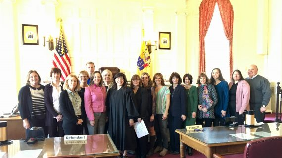 New CASA Volunteers Sworn In As Advocates For Abused, Neglected Children