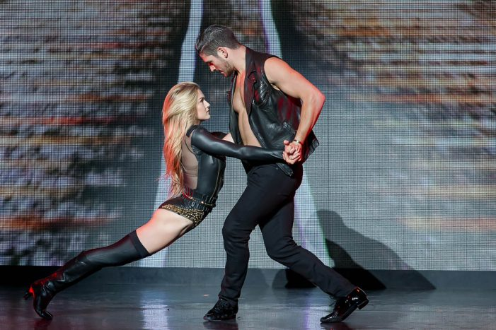 Mayo Performing Arts Center To Host 'Dancing With The Stars'