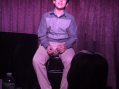 West Orange Middle Schooler Performs At Don't Tell Mama Cabaret