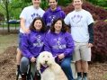 Dogs Raise Dollars To Save Lives