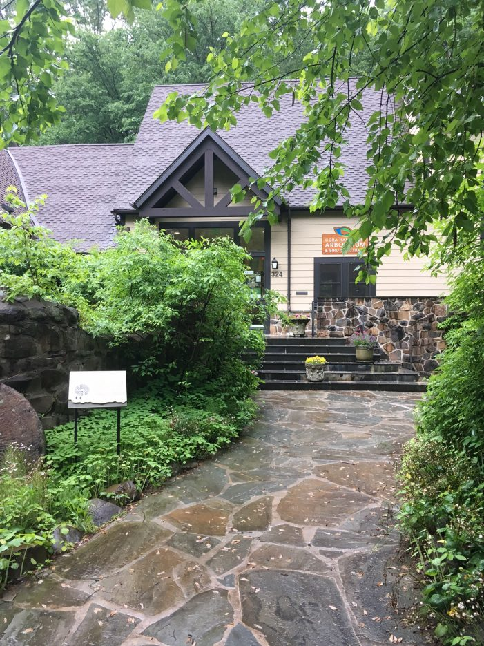 Renovated Stone House Nature Center Invites All In To Learn And Explore