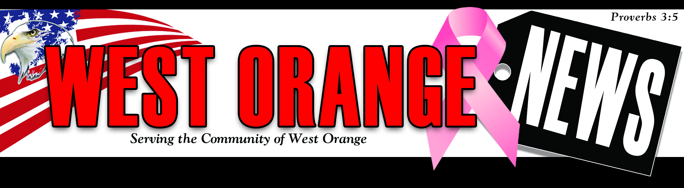 West Orange Smaller Logo
