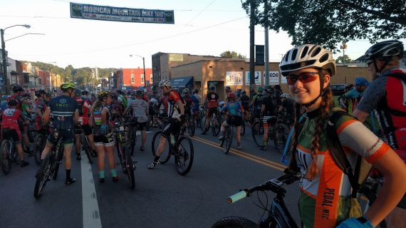 Verona Teen Goes Distance In Ohio This Past Summer