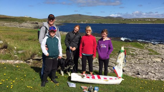 Boat Launched By Morristown School Sails All The Way To Scotland