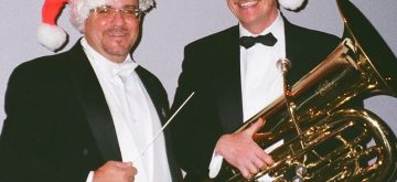 Hanover Wind Symphony Presents Christmas Presence Concert In Whippany