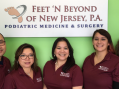 Local Podiatrist Treks To New Location With More Walk-In Hours