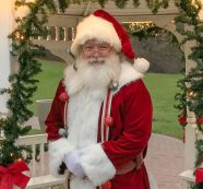 Being Santa Takes Year-Round Role For Netcong Mayor