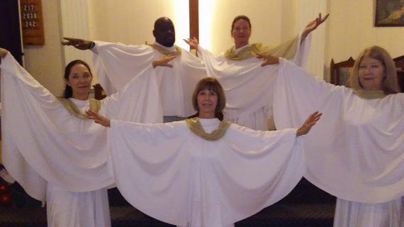 Nativity Program Raises Money For Those in Need